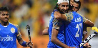 India drubs Bangladesh 10-0, Canada loses 2-3 to Austria in Hockey men