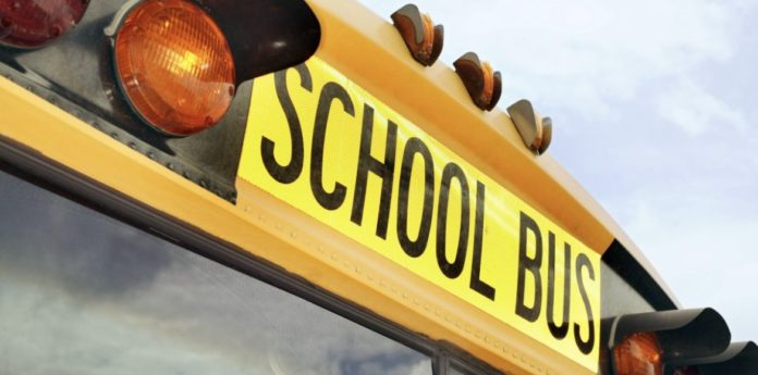 KG student sexually assaulted by school bus driver in Greater Noida