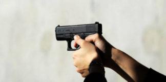 Haryana: Man picks son from school, shoots him, self