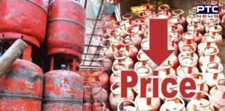 Subsidised LPG