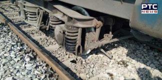 Dhauli Express