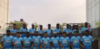 Odisha World Cup Hockey