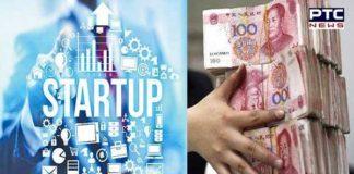Indian start-ups