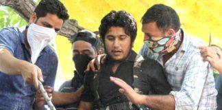 LeT commander Naveed Jhutt wanted for Shujaat Bukhari's killing gunned down