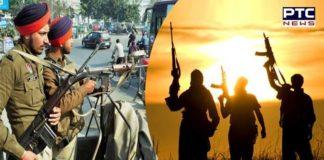 Terror alert in Punjab