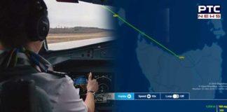 Pilot misses destination in Australia on Tuesday