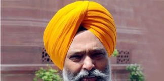 Prem Singh Chandumajra