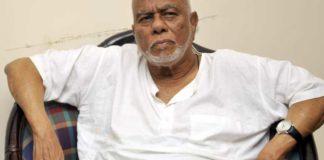 Former railway minister