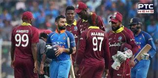 west indies cricket taem