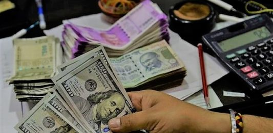 Rupee rises 27 paise to end at 4-month high, extends gain for 4th day