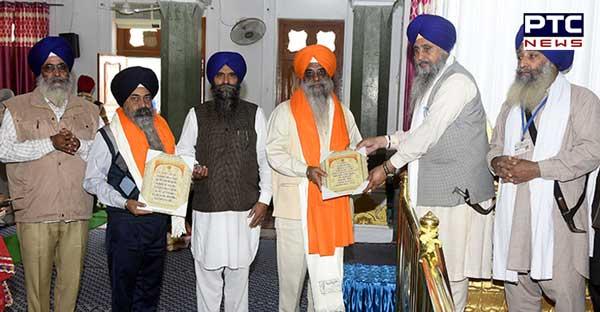 Sri Guru Nanak Dev Ji 550 years Prakash Purab Dedicated Gurmat Events Start preparation