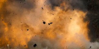 2 soldiers killed in accidental blast along LoC