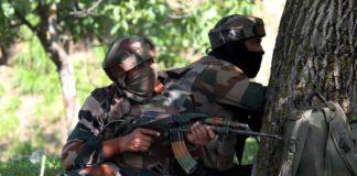 3 militants killed in encounter near Srinagar