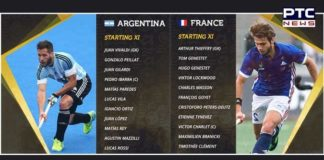 France defeats
