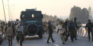 6 cops among 11 injured in an anti-encroachment drive in Jammu