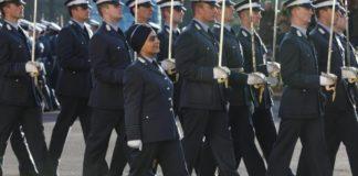 Britain's Air Force gets first Sikh, Muslim chaplains