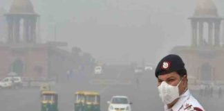 Delhi's air quality 'very poor', might worsen by Friday: authorities