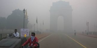 Delhi air quality worsens, to further deteriorate in next two days
