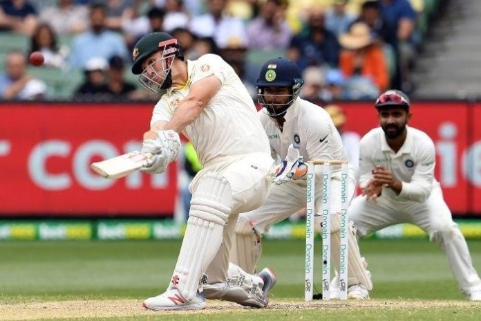 Have you ever heard of a temporary captain, Pant gives it back to Paine