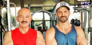 Hrithik Roshan reveals: His father diagnosed with early-stage cancer