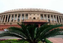 Govt introduces quota bill in Lok Sabha
