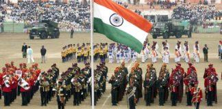 Chandigarh celebrate Republic Day