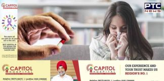 Here are the home remedies to prevent Common cold that actually work