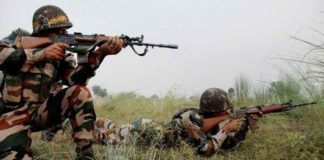Jammu and Kashmir: Two terrorists killed in encounter in Kulgam district