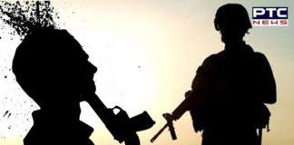 CRPF trooper shoots
