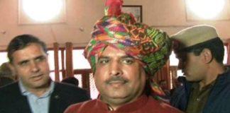 Finance Minister Haryana