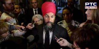 NDP Leader Jagmeet Singh wins Burnaby South by-election