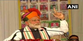 PM Modi says country in safe hands after IAF strikes terror camps in Pak