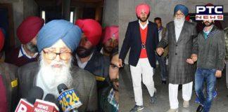 Parkash Singh Badal demands registration