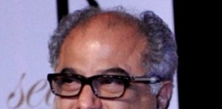 Producer Boney Kapoor