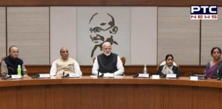 India CCS meeting withdrawn Most favoured nation From Pakistan