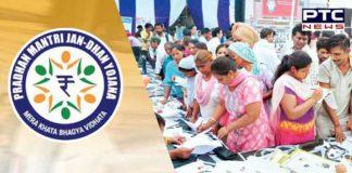 Deposits in Jan Dhan accounts set to cross Rs 90,000 crore