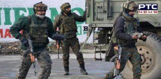 6 militants killed