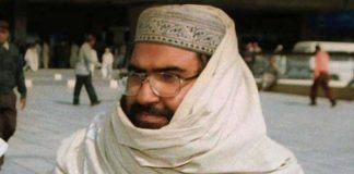Masood Azhar stayed in Ashok, Janpath hotels in Delhi, visited Deoband, Lucknow in 1994