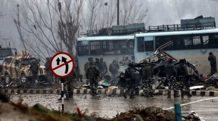 India disappointed over Pak seeking more evidence on JeM's involvement in Pulwama attack