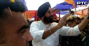 Lok Sabha elections Guru Har Sahai Youth Akali Dal rally