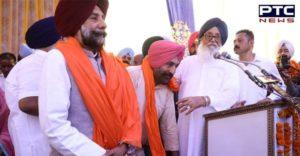 jagmeet brar joins shiromani akali dal