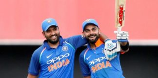 BCCI announces India squad for World Cup 2019