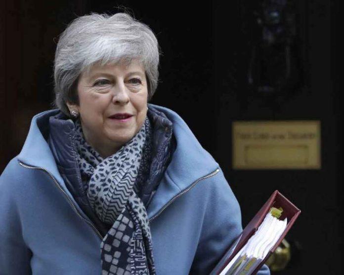 Jallianwala Bagh tragedy 'shameful scar' on British Indian history: Theresa May
