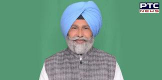 Nazar Singh Manshahia resigns as MLA Mansa