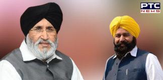 cancel Ferozpur mp Sher Singh Ghubaya's nomination