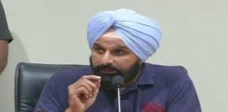 SAD seeks resignation of Manpreet Badal