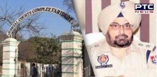 Bahibal Kalan Shot Case Charanjit Sharman April 12 Judicial remand Jail