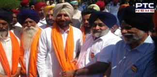 Senior AAP leader Sharanjeet Singh Jogipur joins SAD
