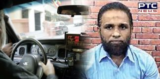 Colombo cab driver risked own life