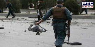 IED Blast Jalalabad city Leaves Two Dead